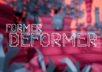 Gra Former Deformer